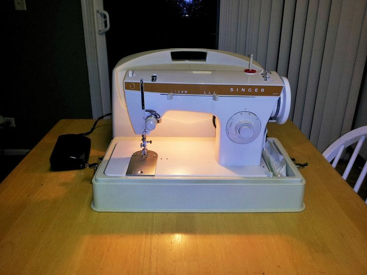 heavy duty industrial strength singer 247 sewing machine watch demo video sewing machines Necchi 535FA Sewing Machine Necchi Model 535 FA