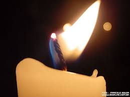 Resultado de imagen de dibujos de velas encendidas