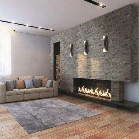 Best 25+ Stone wall tiles ideas on Pinterest | Small shower room ...