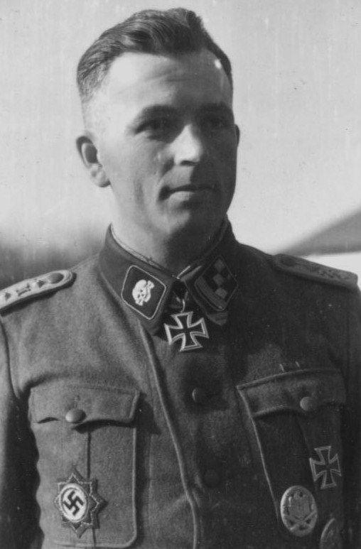 german soldier haircut - photo #40