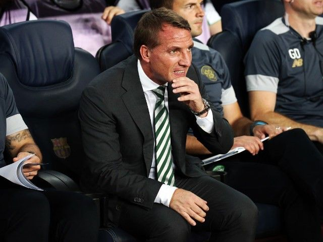 Brendan Rodgers confident Celtic can claim result at Borussia Monchengladbach