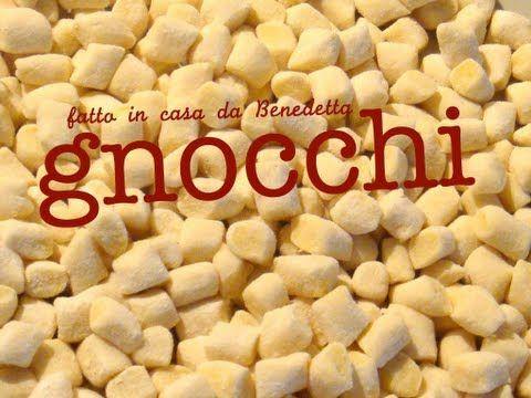 840 best images about ricette salate in italiano on for Gnocchi di ricotta fatto in casa da benedetta
