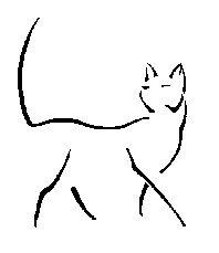 25+ beautiful Simple animal drawings ideas on Pinterest
