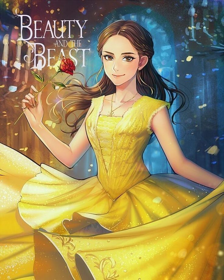 Princess Belle Gohana Recommended: 5045 Best Disney Art 1 Images On Pinterest