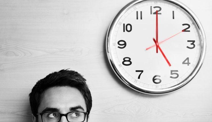 موفقیت در مدیریت زمان : ۱۰ کاری که نیازی نیست بیعیب و نقص انجام شوند