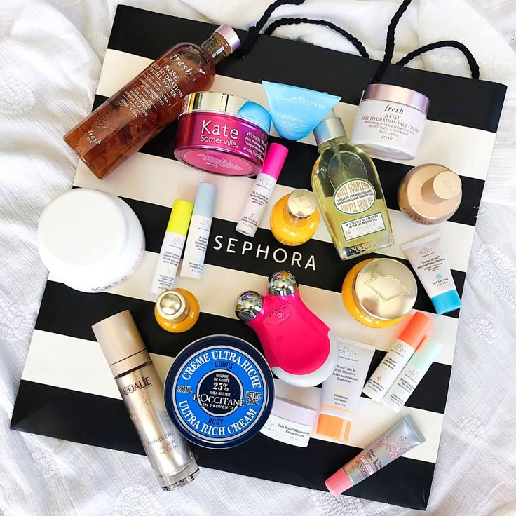 New Sephora Splurges (With images) Sephora, Simple
