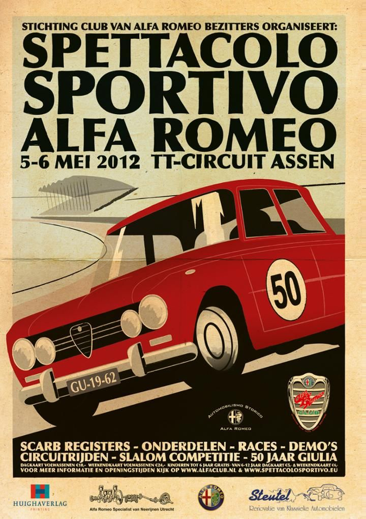 Spettacolo Sportivo 2012 by SCARB