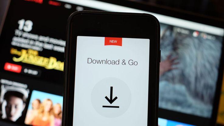Netflix atualiza app para Windows Phone com novidades - http://www.showmetech.com.br/netflix-atualiza-app-para-windows-phone-com-novidades/
