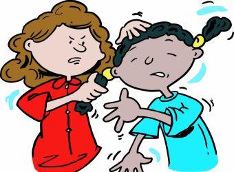 Τα παιδιά διώχνουν το φόβο τους και μας αφυπνίζουν για το bullying με ένα παραμύθι!   InfoKids