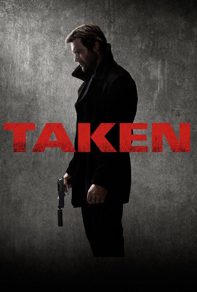 Taken (2017– ) Season 1 HDTV MP4 & MKV [Added Episode 1]