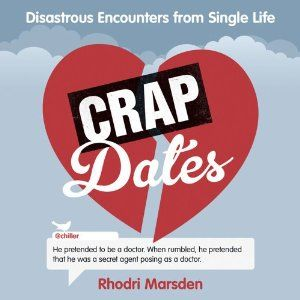 I follow Rhodri on twitter. His book made me laugh.