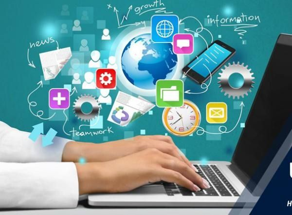 In Digital World Individuals Are Mainly Using Mobile Phones And Laptops Many Business People Highly Prefer Email Technology Updates New Technology Technology