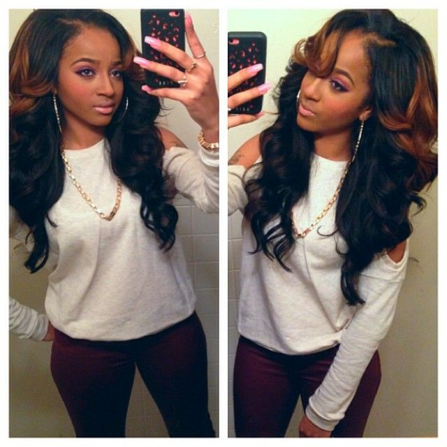 different hair weave styles best 25 colored weave hairstyles ideas on 4912