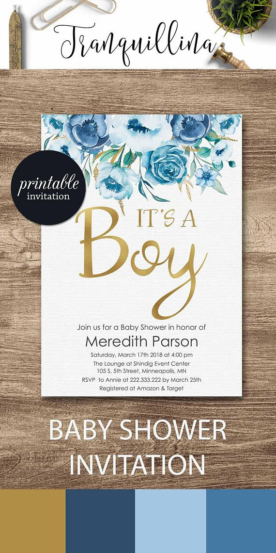 683 best baby shower & birthday invitations images on Pinterest
