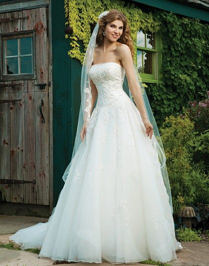 Sincerity Bridal Worldwide - Wedding Gowns, Dresses and Evening wear | All Styles 3637