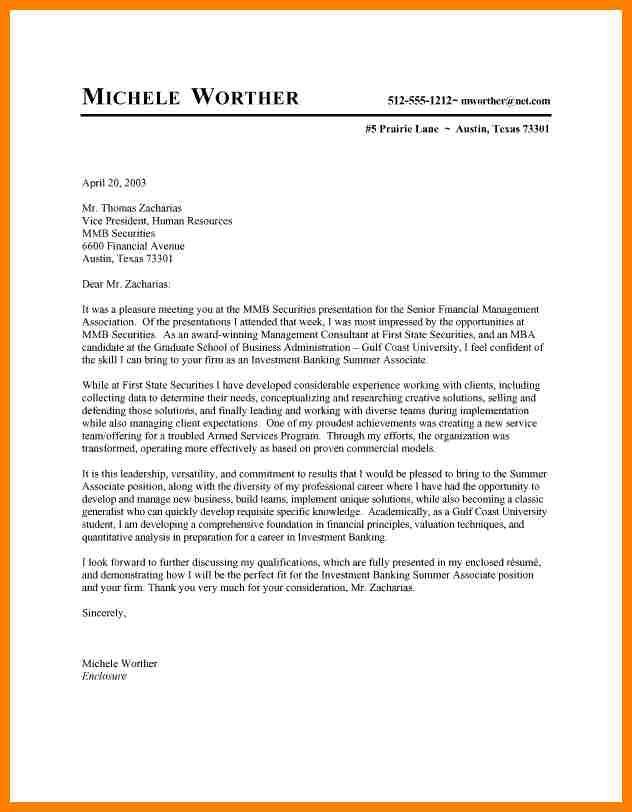 7 cover letter template for internship memo heading | News to Go 3 ...