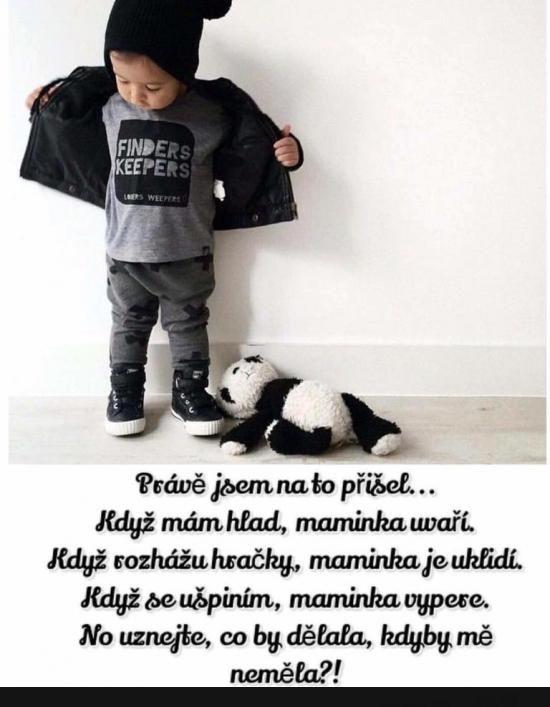 Deti...