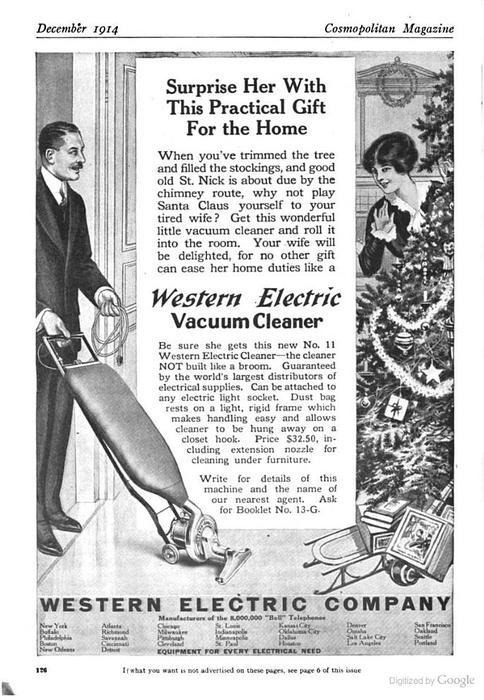 Surprise Her With A Vacuum For Christmas Omg This Is So