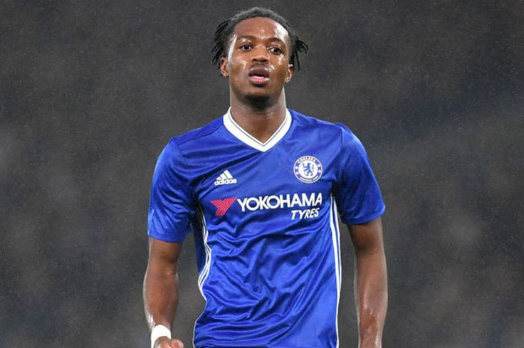 Nathaniel Chalobah: Chelsea midfielder proud of finally playing 90 minutes
