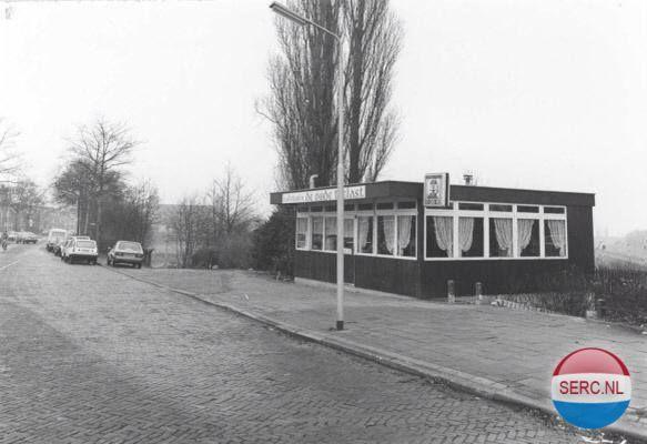 Thijmstraat Nijmegen (jaartal: 1980 tot 1990) - Foto's SERC