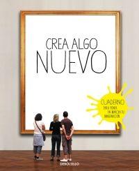 Crea algo nuevo - Eloide Chaillous