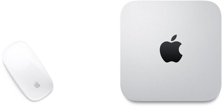 Apple - Mac mini