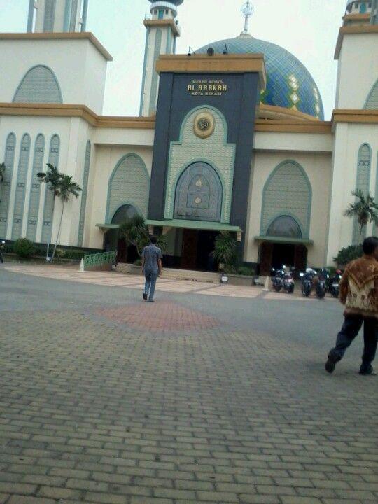 haBekasi in Jawa Barat