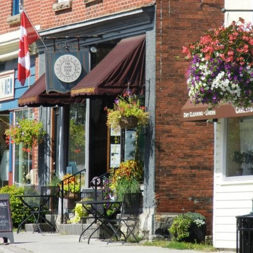 The Good Food Company,Carleton Place, Ontario - mm mm good!
