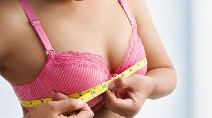 Seven ways to keep your breasts healthy!
