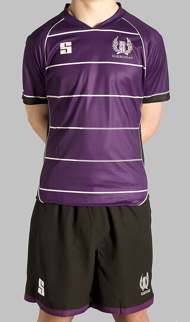Harrodian School Football Kit