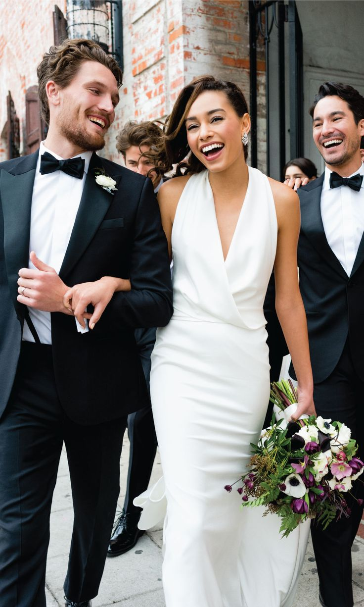 The dress how to see it both ways - Find This Pin And More On Created By Ads Bulk Editor 03 14 2016 19 35 10 Wedding Dress The Modern Touch