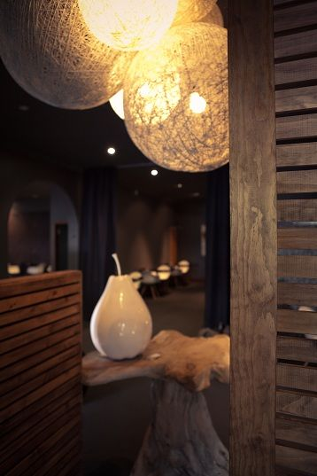 Restaurant Amusé - divine dining in Perth!