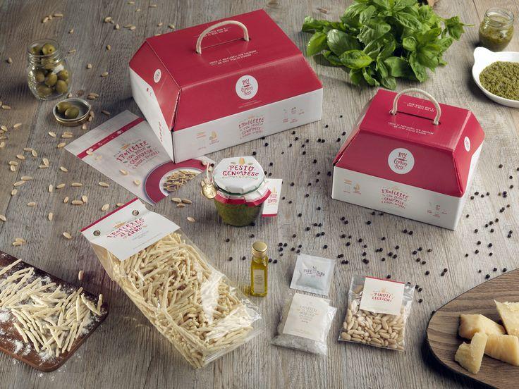 Niente più sprechi in cucina con My Cooking Box! #Ingredienti, #MyCookingBox, #NienteSprechi, #PiattiTipici, #Ricette http://eat.cudriec.com/?p=4131