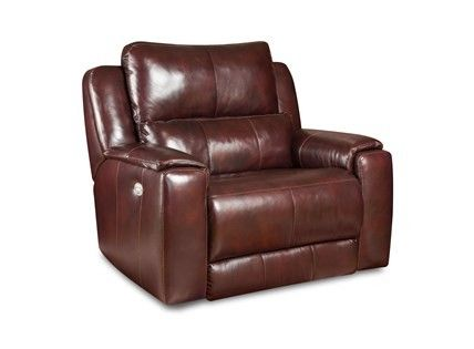 Southern Motion - Dazzle Reclining Chair and 1/2 with Power Headrest & IRecliner - 883-10IR
