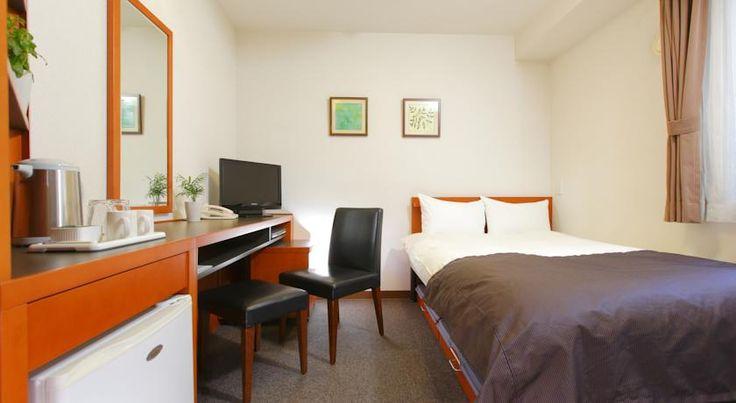 Best Hotels in Chiyoda, Tokyo: Hotel MyStays Kanda (3 stars)
