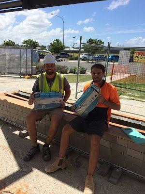 Laticrete Australia Conversations: Coles Shopping Centre Uses LATICRETE