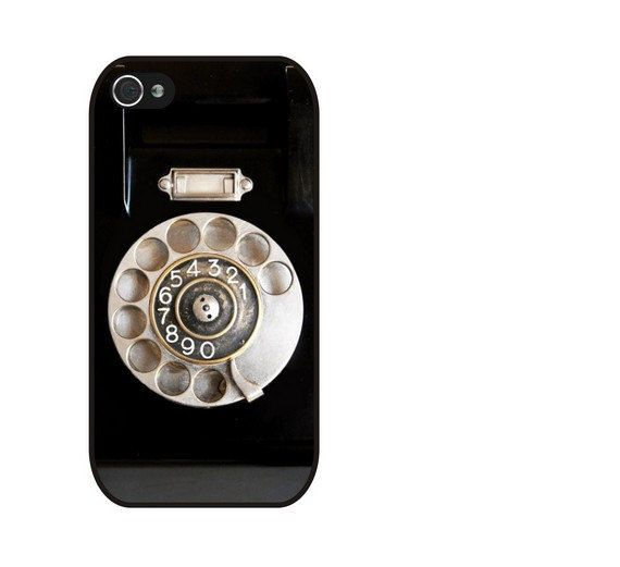 Vintage Rotary Phone case for iPhone 4s/4 by geekdeco: Ipods Iphones Cases, Iphone 4 4S 5 5S 5C, Great Iphone Covers, Vintage Iphone Cases, Vintage Phone, Phone Case For Iphone 4S, Iphone Case Covers, Phone Cases For Iphone 4, Iphone 4S 4