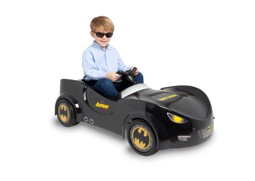 Cool Boy Toys 2013 : Batman car accessories super cool stuff for kids