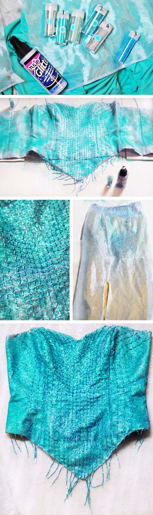 Best Last Minute DIY Halloween Costume Ideas - Frozen Queen Elsa Costume - Do It Yourself Costumes for Teens, Teenagers, Tweens, Teenage Boys and Girls, Friends. Fun, Clever, Cheap and Creative Costumes that Are Easy To Make. Step by Step Tutorials and Instructions http://diyprojectsforteens.com/last-minute-diy-halloween-costumes