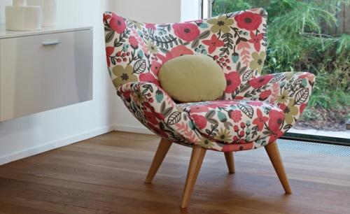 Anna Bond textiles oooof!