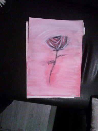 serie rose 3