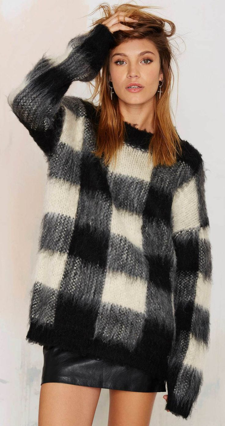 best AWKNIT images on Pinterest Knit fashion Knits and
