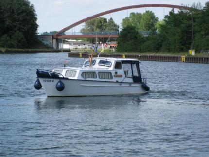 Sportboot - Motorjacht - Kajütboot - Stahlverdränger - Bugstrahl in Nordrhein-Westfalen - Castrop-Rauxel | Gebrauchte Boote und Bootszubehör | eBay Kleinanzeigen