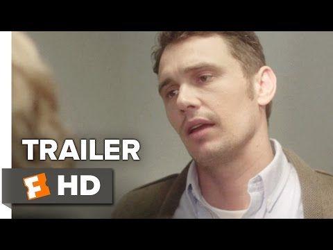 Memoria Official Trailer #1 (2016) - James Franco, Thomas Mann Movie HD - YouTube