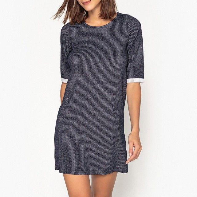 AuphelieLa Sweaters Et Irisée DressesFashion Redoute Housse Robe xordeCB