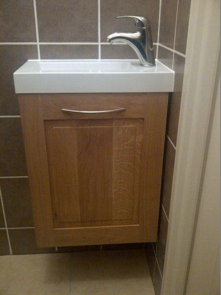 17 id es propos de meuble lave main sur pinterest for Lampe a lave acheter