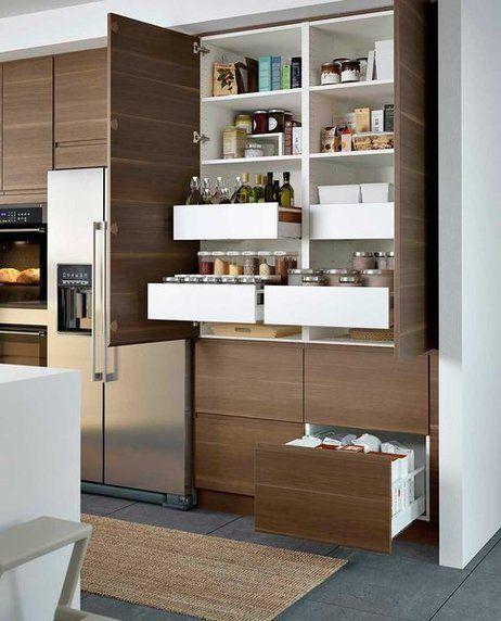 M s de 25 ideas incre bles sobre accesorios de cocina en for Portarrollos cocina ikea