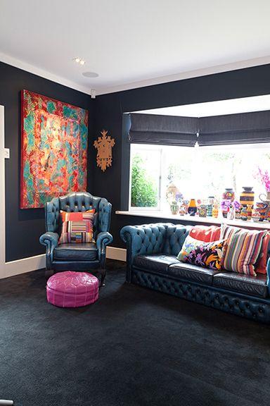 FANCY! Design Blog   NZ Design Blog   Awesome Design, from NZ + The World: NZ interior designer Alex Fulton