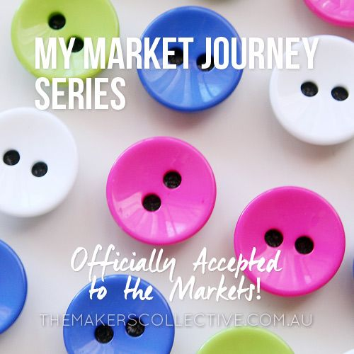 My Market Journey Series