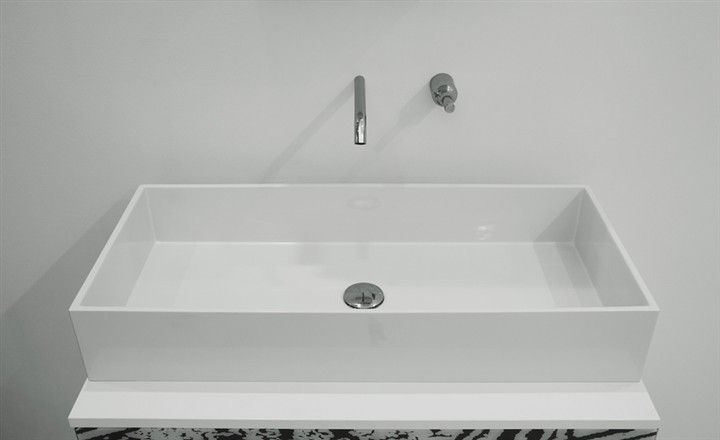 Washbasin 80 Box
